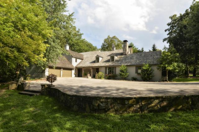 280 Fort Stephenson Ter, Lookout Mountain, TN 37350 (MLS #1267203) :: Keller Williams Realty | Barry and Diane Evans - The Evans Group