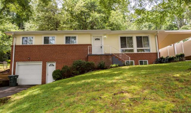 1003 Elaine Tr, Chattanooga, TN 37421 (MLS #1267228) :: Keller Williams Realty | Barry and Diane Evans - The Evans Group