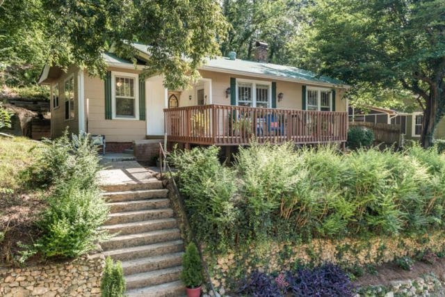 821 Federal St, Chattanooga, TN 37405 (MLS #1267260) :: The Edrington Team
