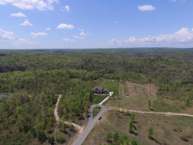 1700 Clear Creek Dr #14, Signal Mountain, TN 37377 (MLS #1267321) :: Chattanooga Property Shop
