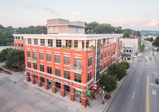 345 Frazier Ave #401, Chattanooga, TN 37405 (MLS #1267331) :: The Edrington Team