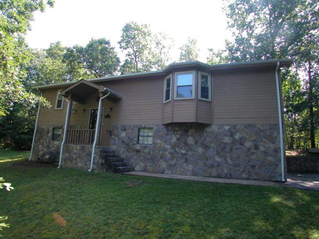 1133 Davis Ridge Rd, Ringgold, GA 30736 (MLS #1267357) :: The Mark Hite Team