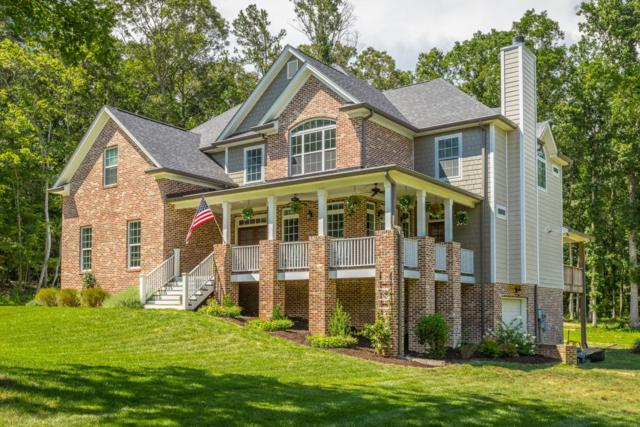919 Lee Pike, Soddy Daisy, TN 37379 (MLS #1267367) :: Keller Williams Realty | Barry and Diane Evans - The Evans Group