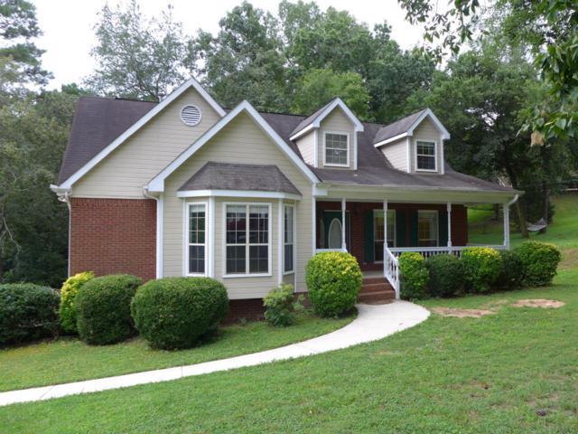 4964 Montcrest Dr, Chattanooga, TN 37416 (MLS #1267374) :: The Edrington Team
