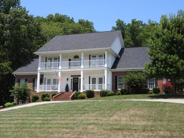 3189 NW Scarlet Oaks Dr, Cleveland, TN 37312 (MLS #1267375) :: The Robinson Team