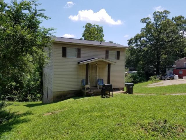 832 Sylvan Dr, Chattanooga, TN 37411 (MLS #1267438) :: The Edrington Team