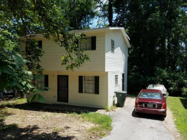 730 Sylvan Dr, Chattanooga, TN 37411 (MLS #1267441) :: The Edrington Team