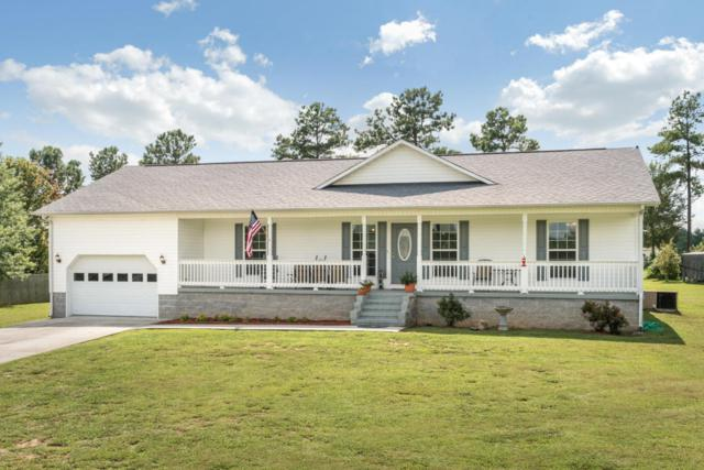 157 Hazelwood Rd, Dayton, TN 37321 (MLS #1267443) :: The Mark Hite Team