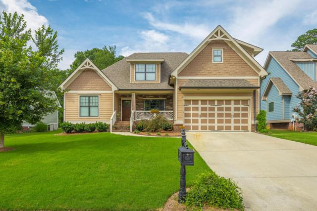 8489 Flower Branch, Chattanooga, TN 37421 (MLS #1267450) :: Keller Williams Realty | Barry and Diane Evans - The Evans Group