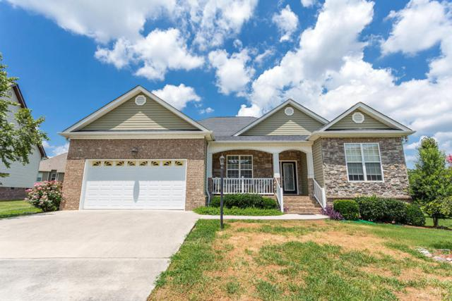 137 NW Creek Side Ln, Cleveland, TN 37312 (MLS #1267476) :: Keller Williams Realty   Barry and Diane Evans - The Evans Group