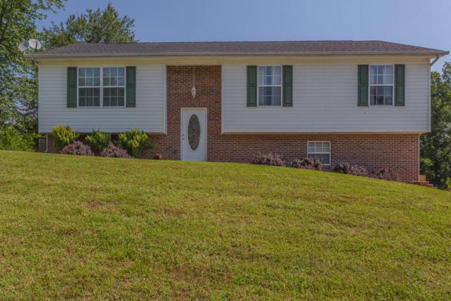 1387 Pendall Ln, Soddy Daisy, TN 37379 (MLS #1267477) :: Keller Williams Realty | Barry and Diane Evans - The Evans Group