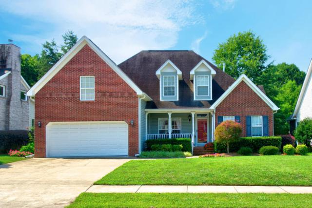 3230 Stage Run Dr, Hixson, TN 37343 (MLS #1267498) :: Keller Williams Realty | Barry and Diane Evans - The Evans Group