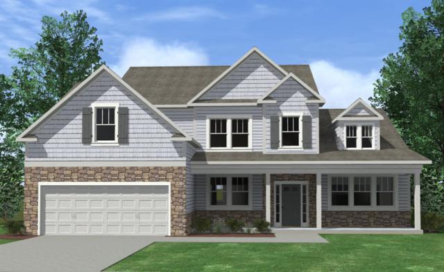1156 Little Sorrel Rd #487, Hixson, TN 37343 (MLS #1267506) :: Keller Williams Realty | Barry and Diane Evans - The Evans Group