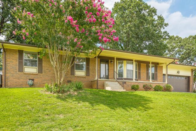 1410 Clearpoint Cir, Hixson, TN 37343 (MLS #1267508) :: Keller Williams Realty | Barry and Diane Evans - The Evans Group