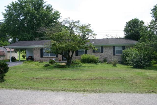 140 NE Savanah Ave, Cleveland, TN 37312 (MLS #1267510) :: Keller Williams Realty   Barry and Diane Evans - The Evans Group
