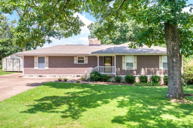 5617 Crestview Dr, Hixson, TN 37343 (MLS #1267515) :: Keller Williams Realty | Barry and Diane Evans - The Evans Group
