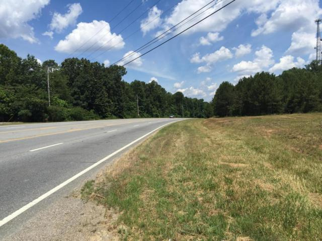 Hwy 27 N Highway 27, Rock Spring, GA 30739 (MLS #1267527) :: Keller Williams Realty | Barry and Diane Evans - The Evans Group