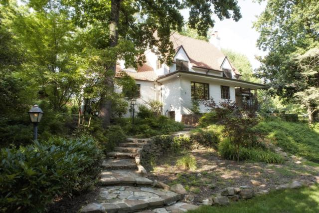 105 Dale Way, Lookout Mountain, TN 37350 (MLS #1267544) :: Keller Williams Realty | Barry and Diane Evans - The Evans Group