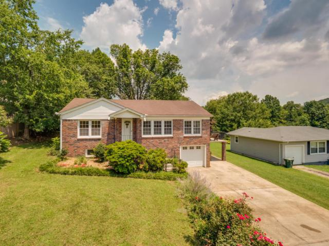 3331 Browndell Dr, Chattanooga, TN 37419 (MLS #1267564) :: Keller Williams Realty | Barry and Diane Evans - The Evans Group