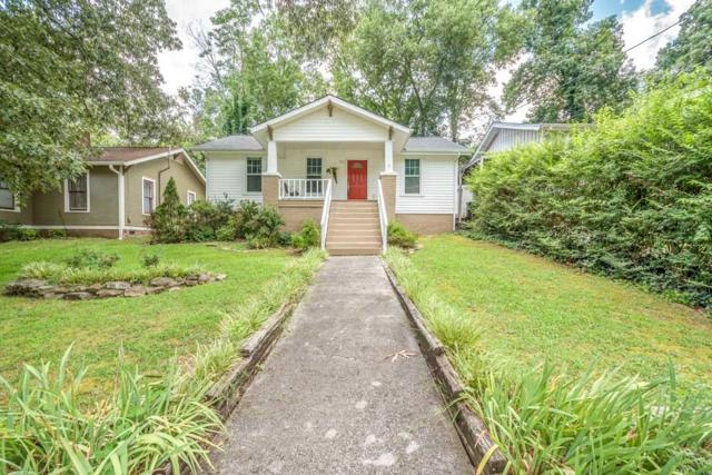 912 Federal St, Chattanooga, TN 37405 (MLS #1267567) :: The Edrington Team