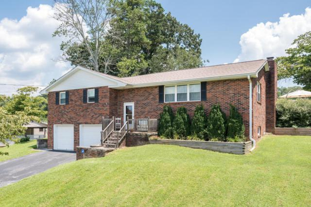 8115 Sue Dr, Ooltewah, TN 37363 (MLS #1267568) :: Keller Williams Realty | Barry and Diane Evans - The Evans Group