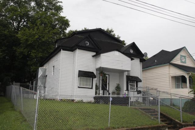 2006 Ivy St, Chattanooga, TN 37404 (MLS #1267570) :: The Edrington Team
