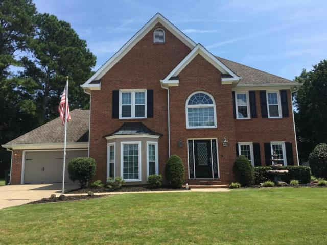 6806 Anchorage Ln, Hixson, TN 37343 (MLS #1267573) :: Keller Williams Realty | Barry and Diane Evans - The Evans Group