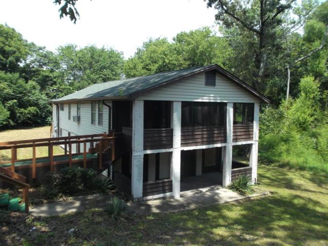 204 Grove St, Rossville, GA 30741 (MLS #1267575) :: The Edrington Team