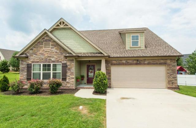 2719 NW Southern Ct, Cleveland, TN 37312 (MLS #1267583) :: Keller Williams Realty | Barry and Diane Evans - The Evans Group