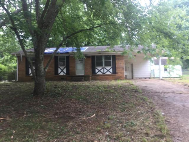 9033 Waconda Shore Dr, Chattanooga, TN 37416 (MLS #1267588) :: The Edrington Team