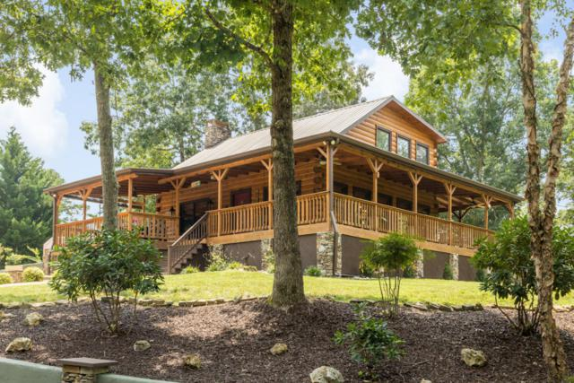 8225 Bill Reed Rd, Ooltewah, TN 37363 (MLS #1267599) :: Keller Williams Realty | Barry and Diane Evans - The Evans Group