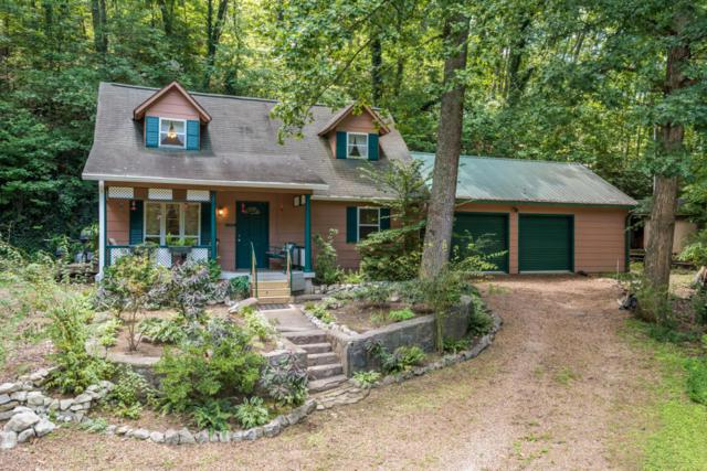 9826 Moore Rd, Ooltewah, TN 37363 (MLS #1267600) :: Keller Williams Realty | Barry and Diane Evans - The Evans Group