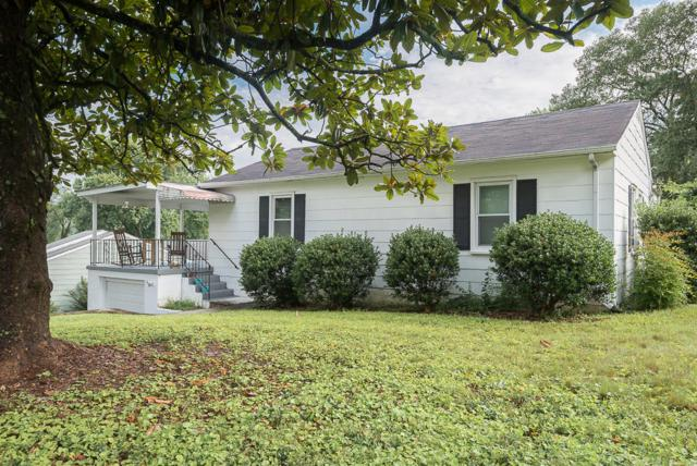 4833 Appian Way, Red Bank, TN 37415 (MLS #1267657) :: Keller Williams Realty | Barry and Diane Evans - The Evans Group