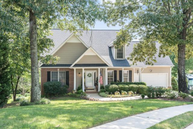 1913 Ashford Ct, Cleveland, TN 37312 (MLS #1267788) :: Chattanooga Property Shop