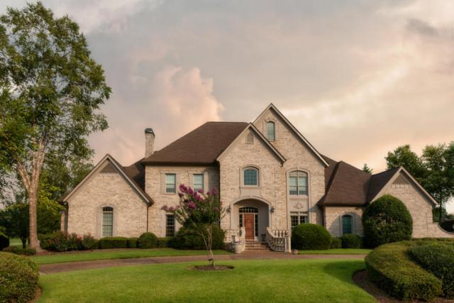 504 Raven Wolf Rd, Chattanooga, TN 37421 (MLS #1267937) :: Keller Williams Realty | Barry and Diane Evans - The Evans Group
