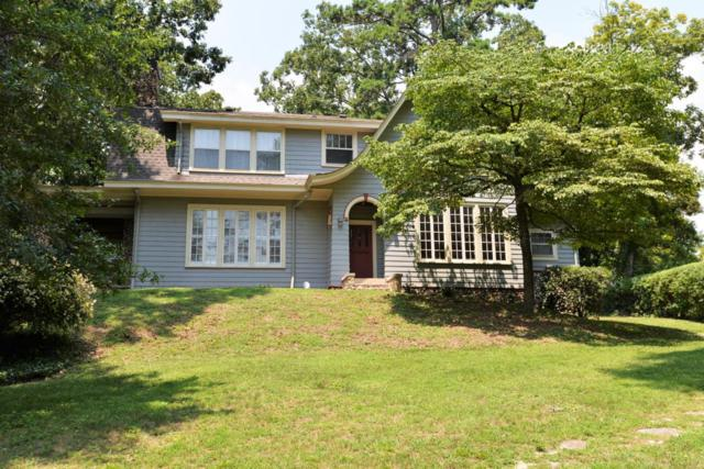 105 Woodlawn Dr, Chattanooga, TN 37411 (MLS #1267947) :: The Robinson Team