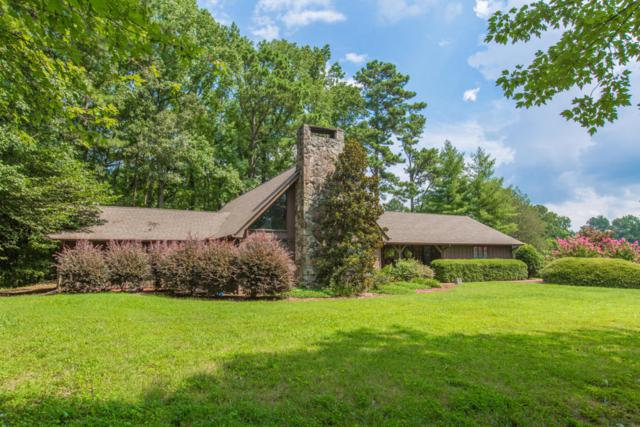 187 Earl Garner Rd, Ringgold, GA 30736 (MLS #1267960) :: Chattanooga Property Shop