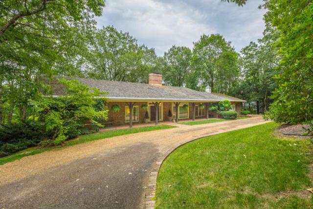 281 Stephenson Ave, Lookout Mountain, TN 37350 (MLS #1268278) :: The Robinson Team