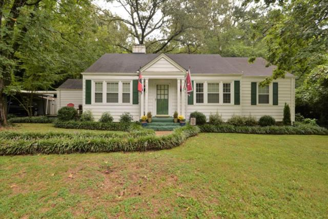 2732 Haywood Ave, Chattanooga, TN 37415 (MLS #1268682) :: The Robinson Team
