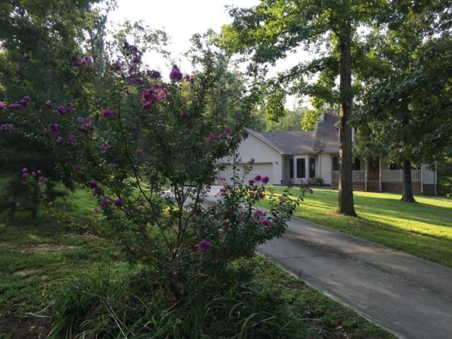 188 Young Rd, Trenton, GA 30752 (MLS #1268817) :: Chattanooga Property Shop