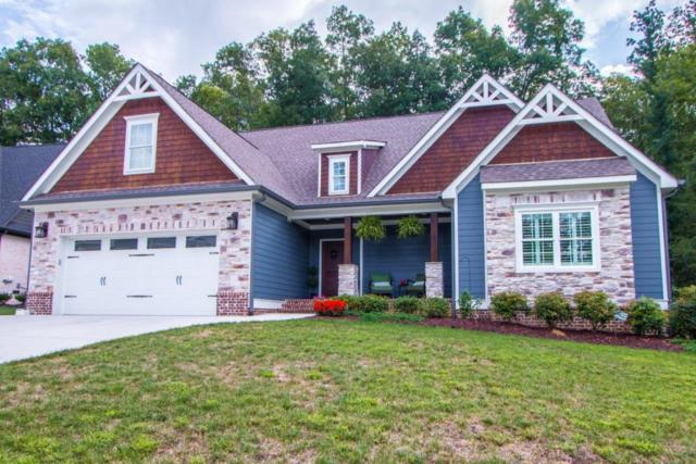 3610 Cypress, Apison, TN 37302 (MLS #1268838) :: Denise Murphy with Keller Williams Realty