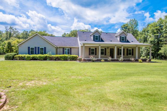 9240 Hopi Tr, Ooltewah, TN 37363 (MLS #1268874) :: The Mark Hite Team
