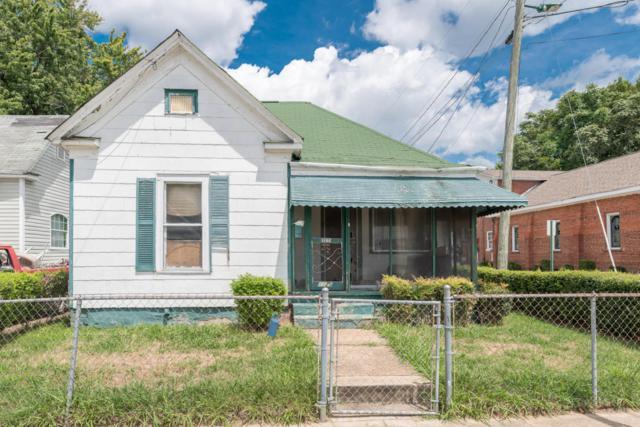 1125 Garfield Ave, Chattanooga, TN 37403 (MLS #1268918) :: The Robinson Team
