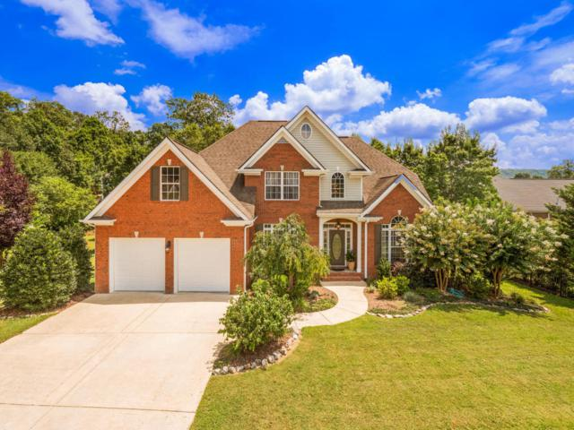 3240 Ripplin Run Ln #146, Ooltewah, TN 37363 (MLS #1268923) :: The Mark Hite Team