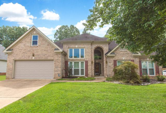 6718 W Point Dr, Hixson, TN 37343 (MLS #1268933) :: The Mark Hite Team