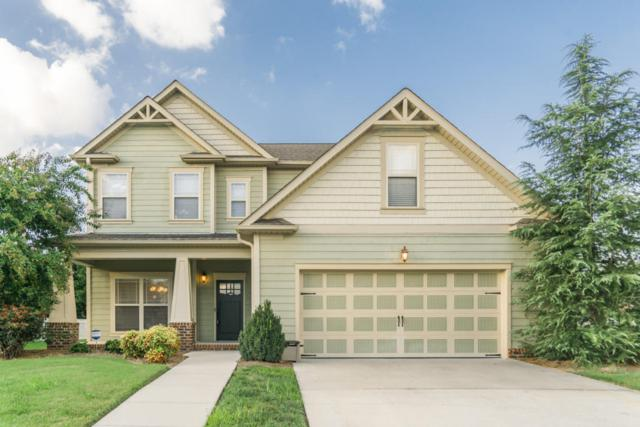 8418 Front Gate Cir, Ooltewah, TN 37363 (MLS #1268959) :: The Mark Hite Team