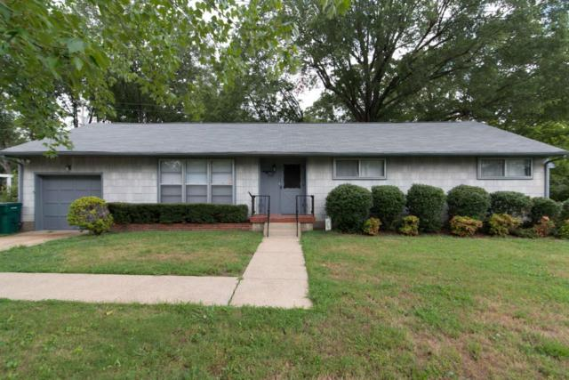 5520 Belaire Dr, Chattanooga, TN 37411 (MLS #1268993) :: Keller Williams Realty | Barry and Diane Evans - The Evans Group