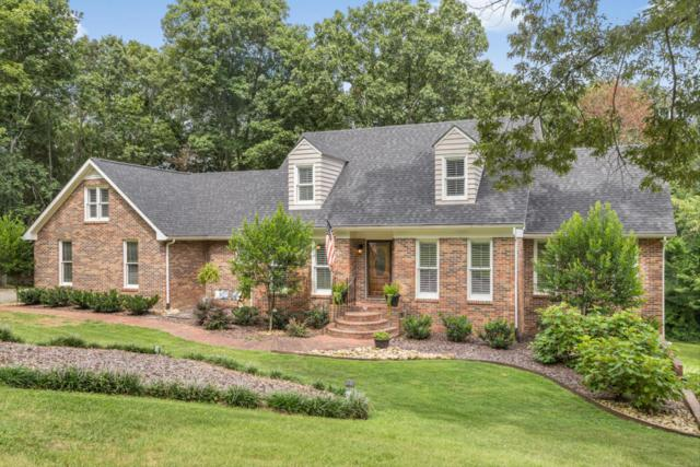 9409 Woody Hollow, Chattanooga, TN 37421 (MLS #1268996) :: Keller Williams Realty | Barry and Diane Evans - The Evans Group