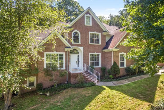 9061 Dayflower Dr, Ooltewah, TN 37363 (MLS #1269059) :: The Robinson Team