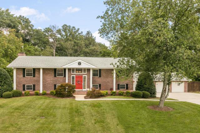 7450 Twin Brook Dr, Chattanooga, TN 37421 (MLS #1269081) :: The Robinson Team